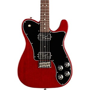 Fender Limited Edition American Professional Mahogany Telecaster Deluxe Sha... by Fender