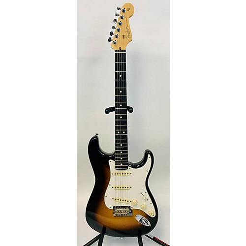 Fender Limited Edition American Professional Stratocaster Ebony Fingerboard