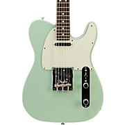 Limited Edition American Professional Telecaster with Rosewood Neck Surf Green
