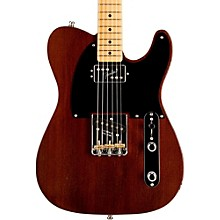 Limited Edition American Vintage Hot Rod 50's Reclaimed Redwood Telecaster Electric Guitar