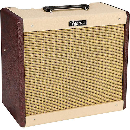 Fender Limited-Edition Blues Jr 15W 1x12 Tube Guitar Combo Amplifier