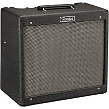Fender Limited-Edition Blues Junior IV Humboldt Hot Rod 15W 1x12 Tube Guitar Combo Amp