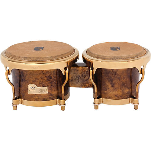 Toca Limited Edition Bongos