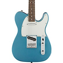 Limited-Edition Bullet Telecaster Electric Guitar Lake Placid Blue