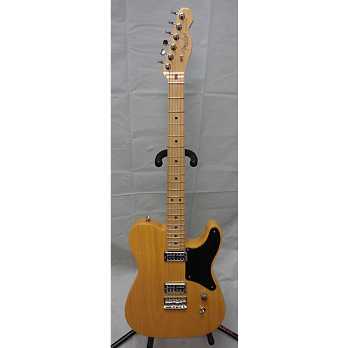 Fender Limited Edition Cabronita Telecaster Solid Body Electric Guitar