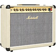 Limited-Edition DSL40CR 40W 1x12 Tube Guitar Combo Amp Cream