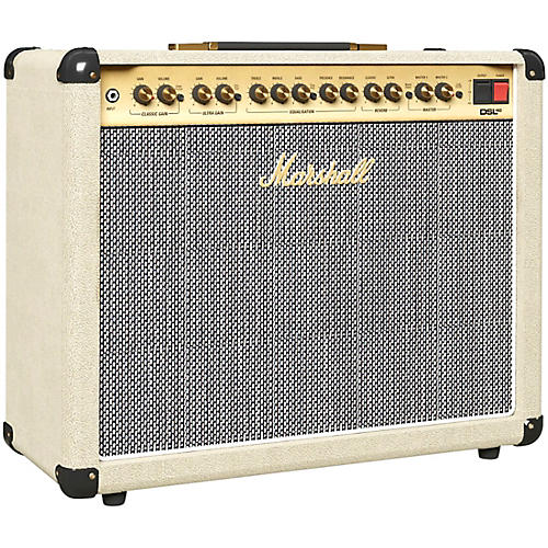 Marshall Limited-Edition DSL40CR 40W 1x12 Tube Guitar Combo Amp