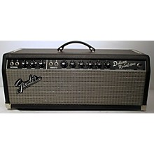 Fender Limited Edition Deluxe Reverb Tube Guitar Amp Head