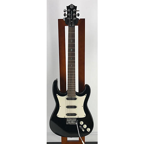 Randy Jackson Limited Edition Diamond Series Solid Body Electric Guitar