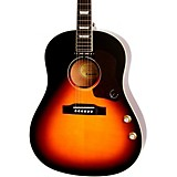 Epiphone Limited Edition EJ-160E Acoustic-Electric Guitar Vintage Sunburst