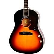 Limited Edition EJ-160E Acoustic-Electric Guitar Vintage Sunburst