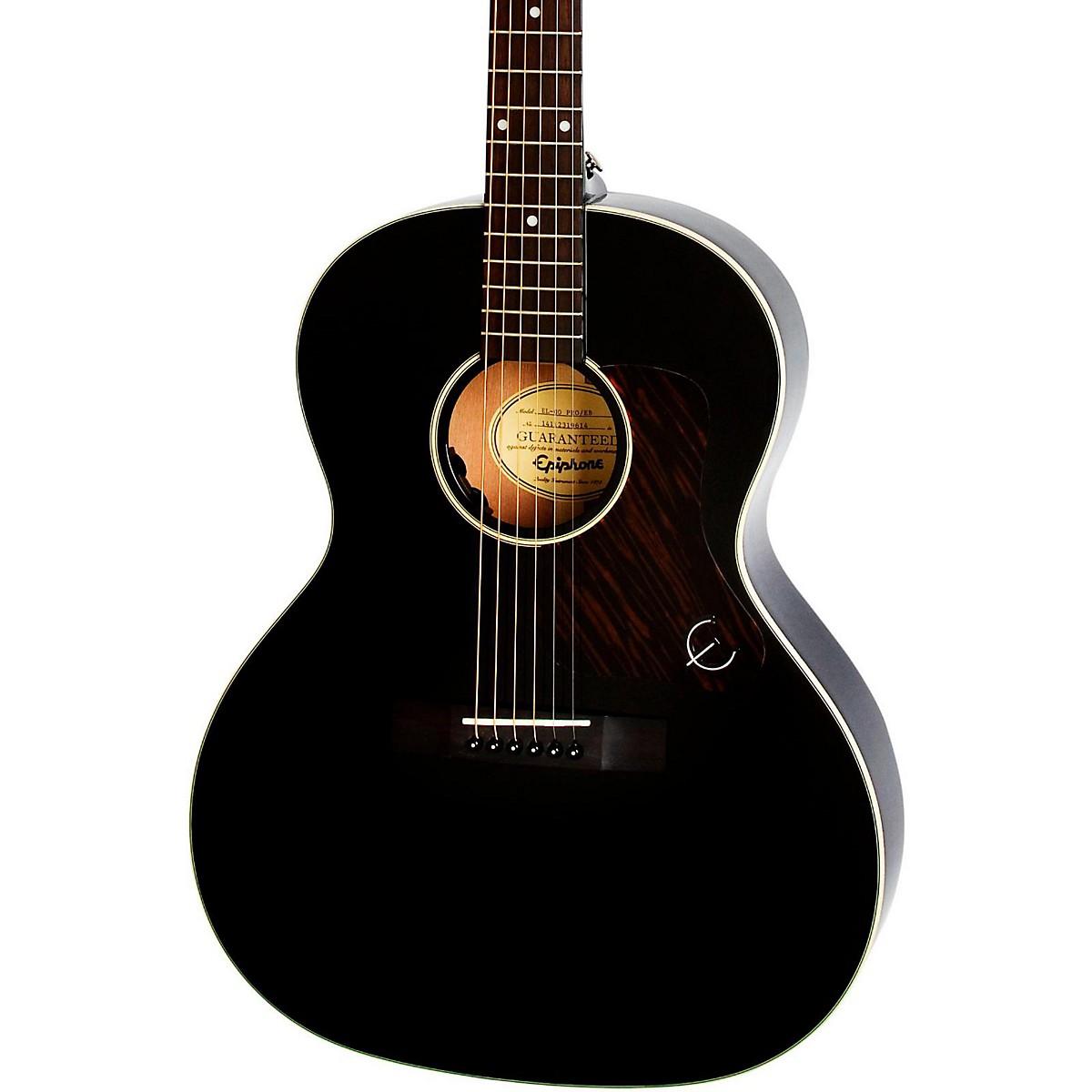 Epiphone Limited Edition EL-00 PRO Acoustic Guitar Acoustic-Electric Guitar