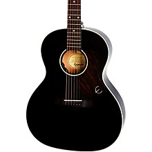 Limited Edition EL-00 PRO Acoustic Guitar Acoustic-Electric Guitar Level 2 Ebony 190839783233