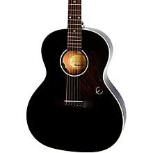 Limited Edition EL-00 PRO Acoustic Guitar Acoustic-Electric Guitar Level 2 Ebony 190839852786