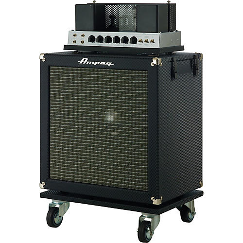 Ampeg Limited Edition Heritage Series B-15 30W 1x15 Tube Bass Combo Amp