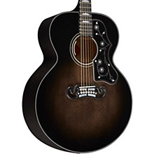 Gibson Limited Edition J-200 Snakebite Acoustic Guitar