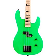 Limited-Edition JS Series Concert Bass JS1M Neon Green