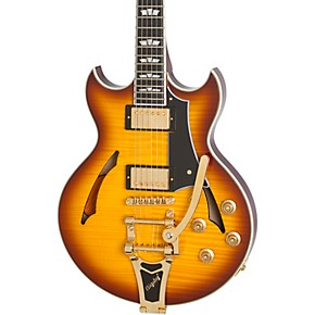 Epiphone Limited Edition Johnny A  Custom Semi-Hollow Electric Guitar Outfit