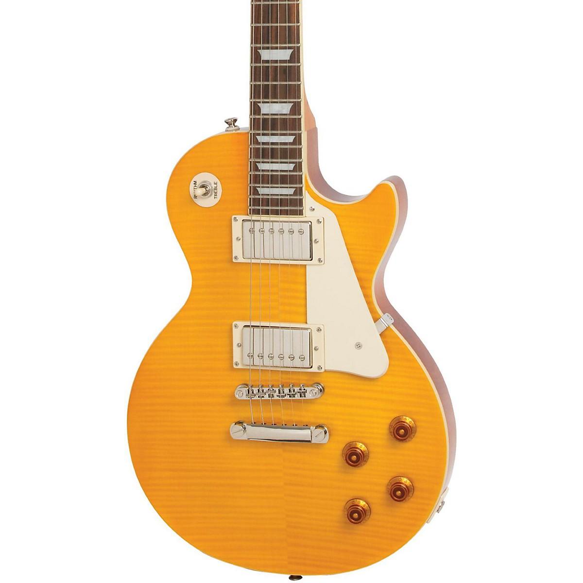Epiphone Limited Edition Les Paul PlusTop PRO Electric Guitar