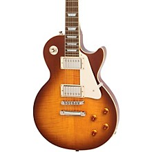 Limited Edition Les Paul PlusTop PRO Electric Guitar Desert Burst