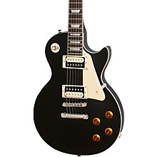 Limited Edition Les Paul Traditional PRO-II Electric Guitar Ebony