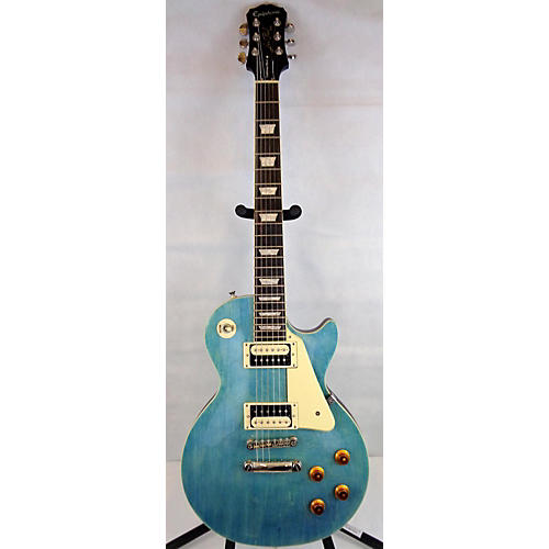 Epiphone Limited Edition Les Paul Traditional Pro-II Solid Body Electric Guitar