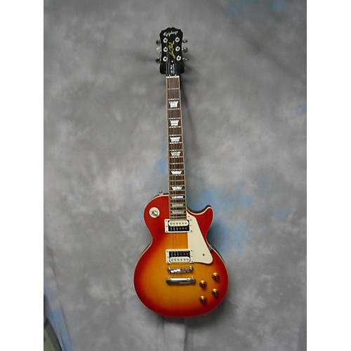 Epiphone Limited Edition Les Paul Traditional Pro Solid Body Electric Guitar