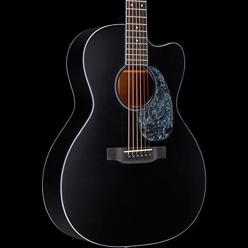 martin limited edition mahogany grand concert cutaway deluxe acoustic electric guitar natural. Black Bedroom Furniture Sets. Home Design Ideas