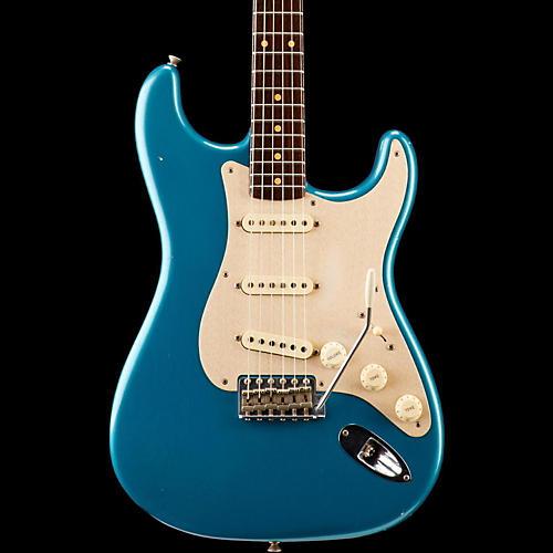 Fender Custom Shop Limited Edition NAMM Custom Built '50s Journeyman Relic Rosewood Neck Stratocaster