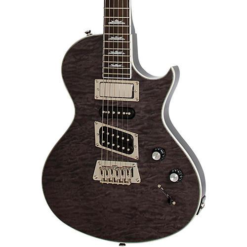 Epiphone Limited Edition Nighthawk Custom Quilt Electric Guitar