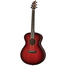 Breedlove Limited Edition Oregon Concert Manzanita Acoustic-Electric Guitar