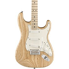 Fender Limited Edition RAW American Special Ash Stratocaster Electric Guitar