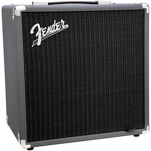 Fender Limited Edition RUMBLE 25 25W 1x8 Bass Combo Amp