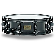 Limited Edition S.L.P. Black Brass Snare Drum 14 x 4 in. Black Nickel
