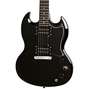 Limited Edition SG Special-I Electric Guitar Ebony