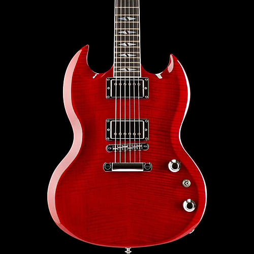Gibson Limited Edition SG Supreme Cherry