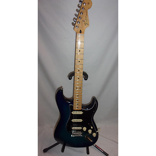 Fender Limited Edition Standard Stratocaster Solid Body Electric Guitar