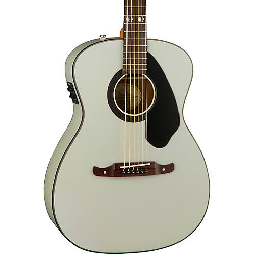 Fender Limited Edition Tim Armstrong Hellcat Acoustic-Electric Guitar