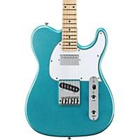 Deals on G&L Limited Edition Tribute ASAT Classic Bluesboy Electric Guitar