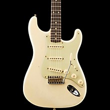 """Fender Custom Shop Limited Edtion """"59 Special"""" Journeyman Relic Strat Aged Olympic White"""
