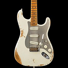 Fender Custom Shop Limited Edtion Heavy Relic El Diablo Stratocaster '55 Desert Tan