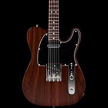 Fender Custom Shop Limited Rosewood Telecaster Electric Guitar Natural Rosewood