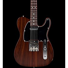 Fender Custom Shop Limited Rosewood Telecaster Electric Guitar
