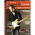 Integrity Music Lincoln Brewster - Today Is the Day Integrity Series Softcover with DVD Performed by Lincoln Brewster thumbnail