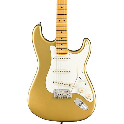 Fender Lincoln Brewster Stratocaster Maple Fingerboard Electric Guitar