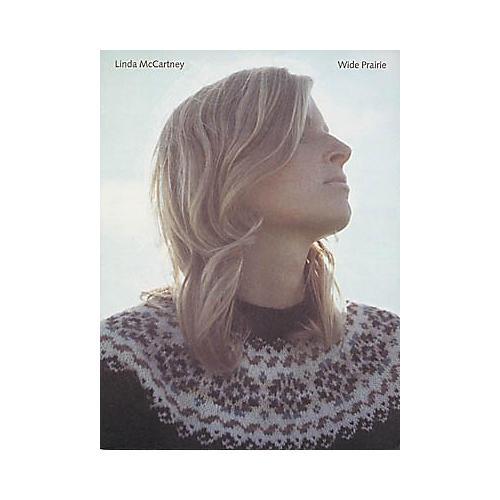 Hal Leonard Linda McCartney - Wide Prairie Piano, Vocal, Guitar Songbook
