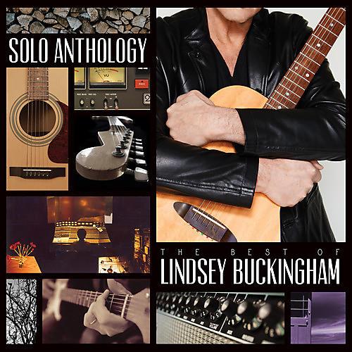 Alliance Lindsey Buckingham - Solo Anthology: The Best Of Lindsey Buckingham