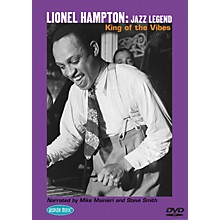 Hudson Music Lionel Hampton: Jazz Legend (DVD)