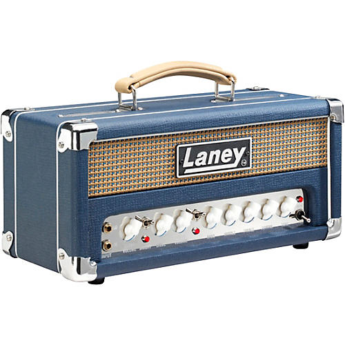 Laney Lionheart L5-Studio 5W Tube Guitar Amp Head
