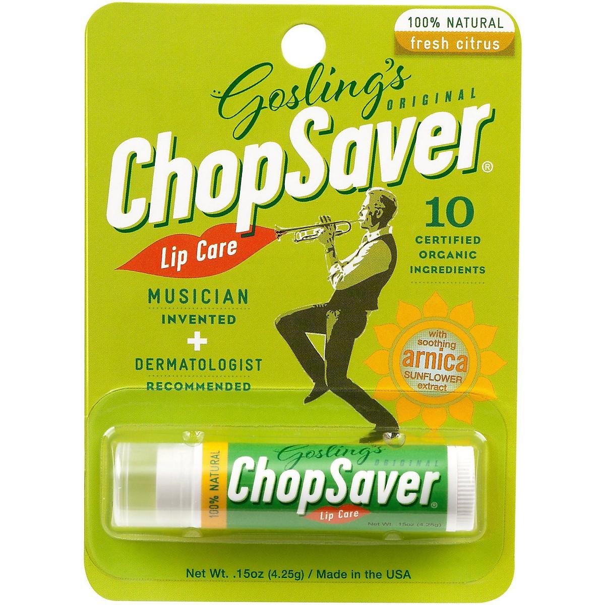 ChopSaver Lip Balm for Musicians